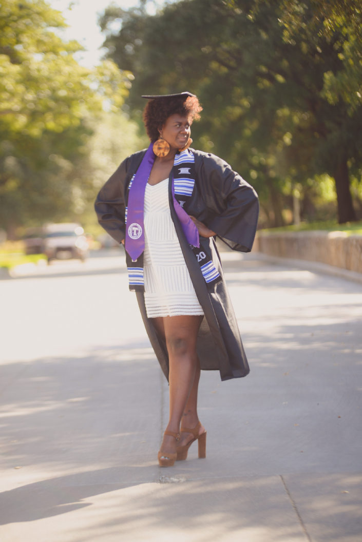 Ivy Grad Shoot