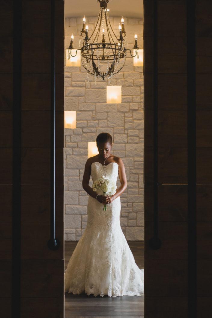 Tenisha Bridals